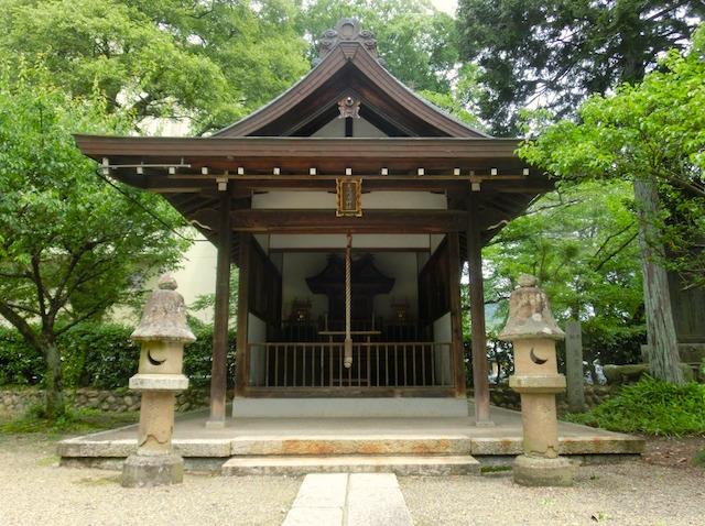 綾部恵比寿神社