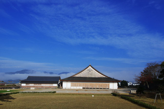 篠山城跡大書院 (6)
